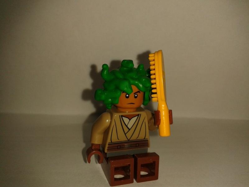 Lego Minifigs Knifey12