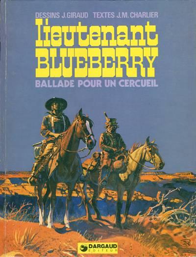 Les albums de Blueberry  Bluebe13