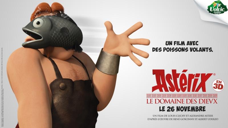 Astérix Le Domaine des Dieux, dessin animée 3D - Page 2 Fd_ecr11