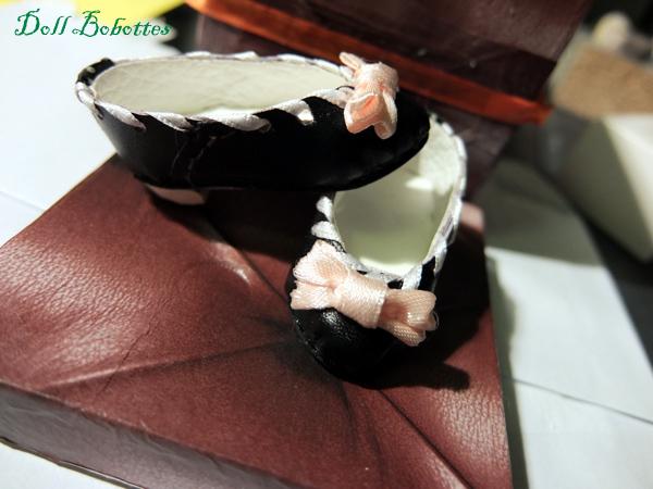 *Doll Bootsie, chaussures poupées* Tutoriel geta japonaise - Page 12 -balle10