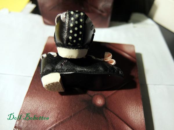*Doll Bootsie, chaussures poupées* Tutoriel geta japonaise - Page 12 -balle11