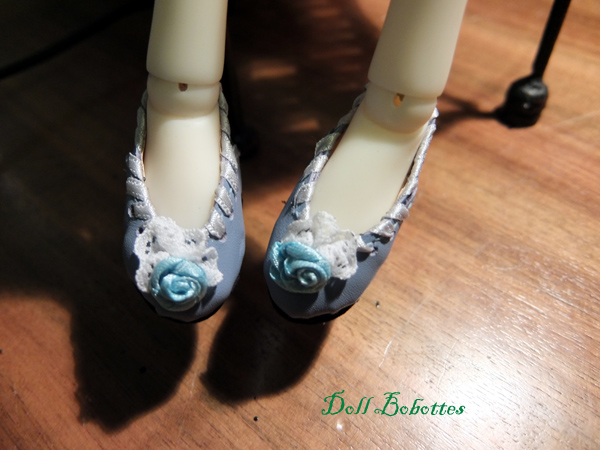 *Doll Bootsie, chaussures poupées* Tutoriel geta japonaise - Page 12 Baller10