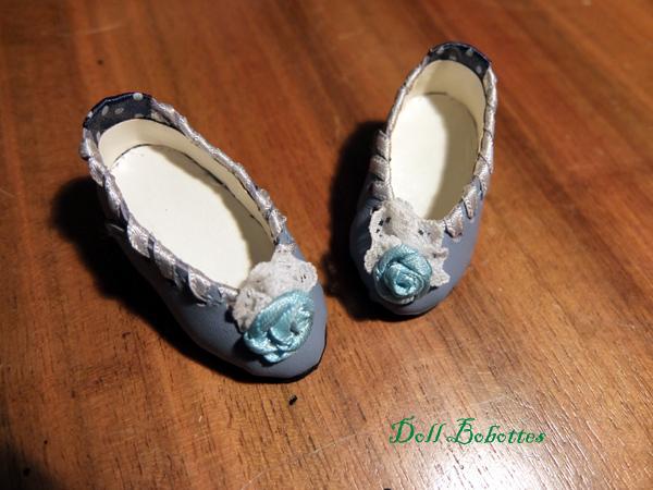 *Doll Bootsie, chaussures poupées* Tutoriel geta japonaise - Page 12 Baller11