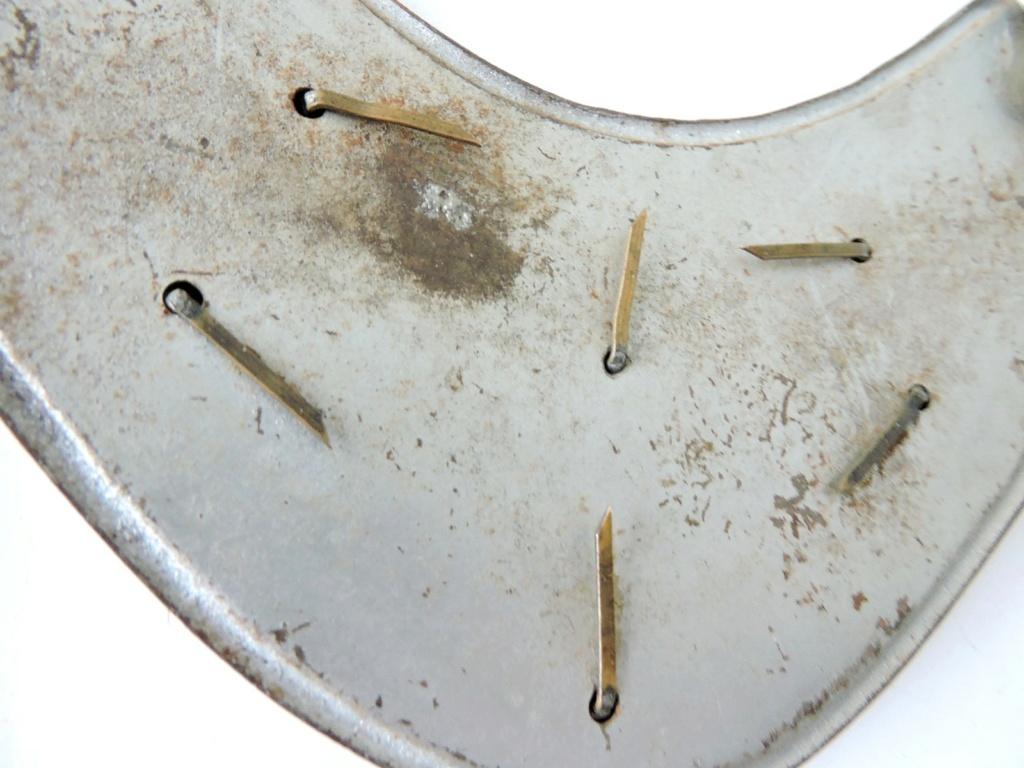 plaque de poitrine de la Felgendarmerie Dscn1215