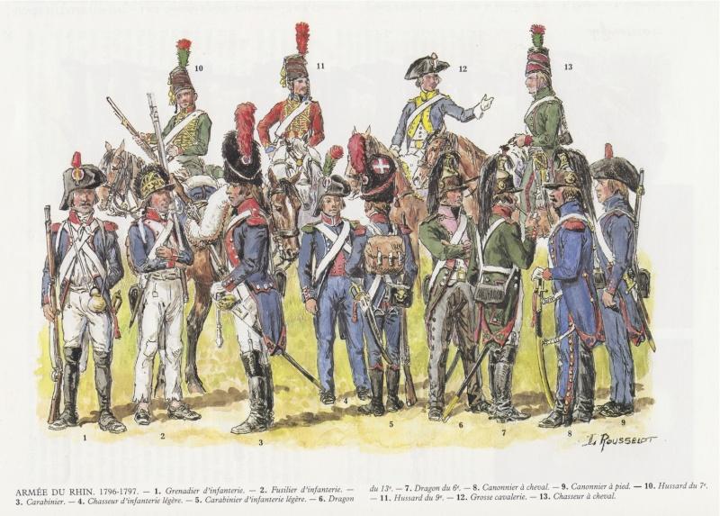 Uniformes français 1796-1797 Armye_11