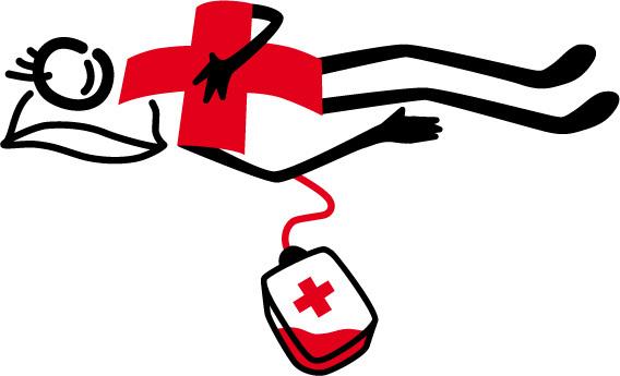 Donner son sang réduit le risque d'infarctus 188