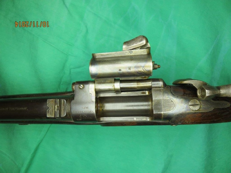 une carabine d'officier de cavalerie ANGLAISE  Img_0015
