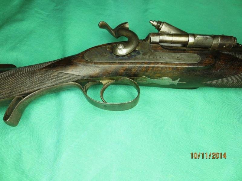 une carabine d'officier de cavalerie ANGLAISE  Img_0016
