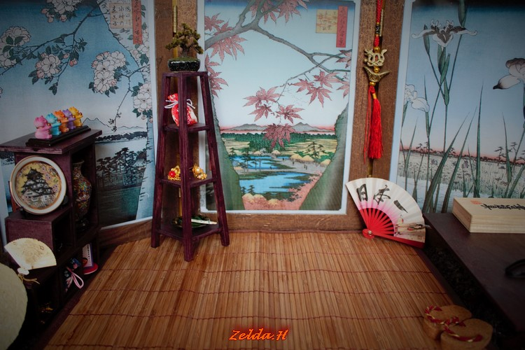 Diorama Japonais Dioram11