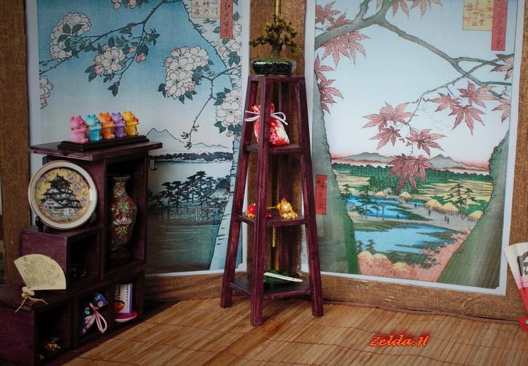 Diorama Japonais Dioram12