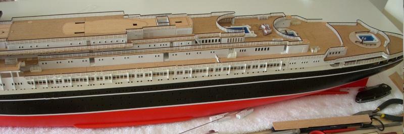 Cantiere Andrea Doria - 2° parte - Pagina 20 Dscn7912