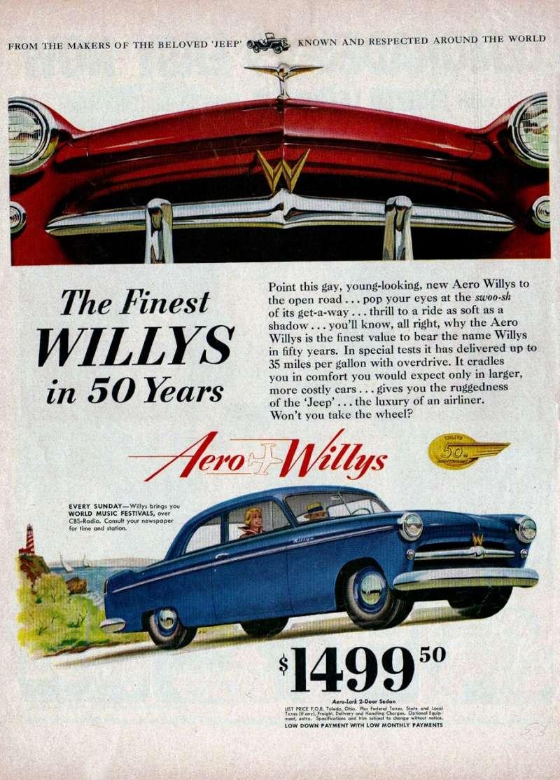 publicités vintage us  00129w10