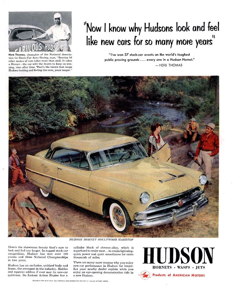 publicités vintage us  12110