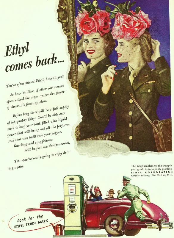 publicités vintage us  - Page 2 1945et11