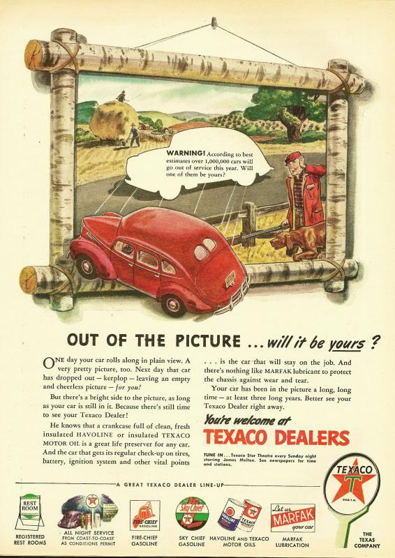 publicités vintage us  - Page 2 1945te11