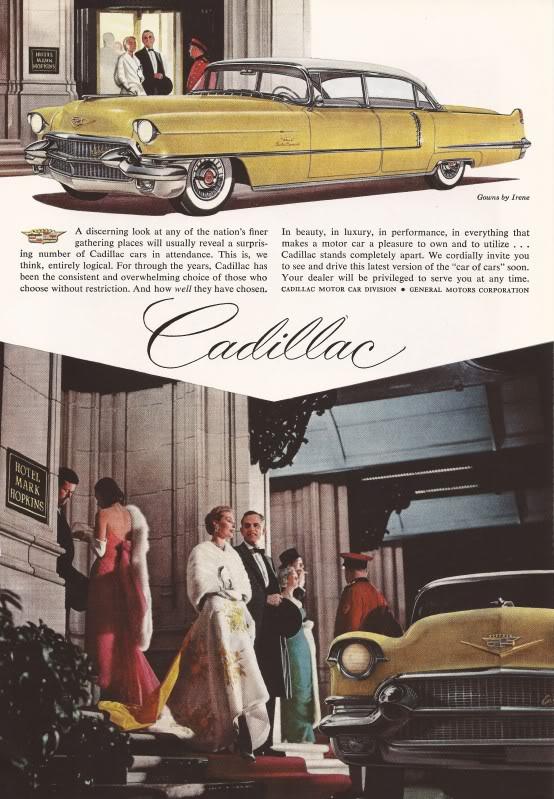 publicités vintage us  - Page 2 1956ca11