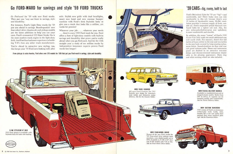 publicités vintage us  - Page 2 1959f-10