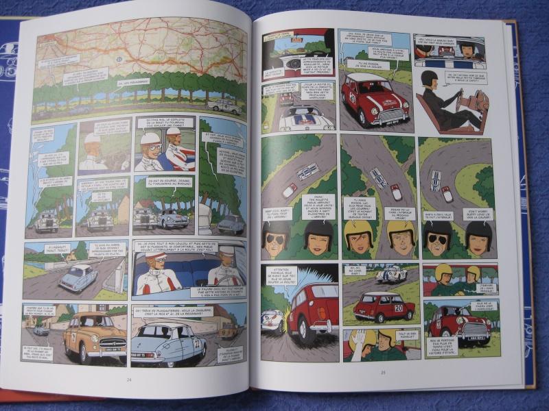 livres 1 *les bandes dessinée* - Page 2 Img_5512