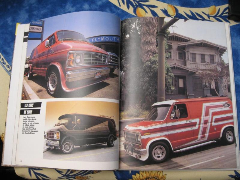 livres 2 * us car ,truck ,moto et  cinema Img_7253