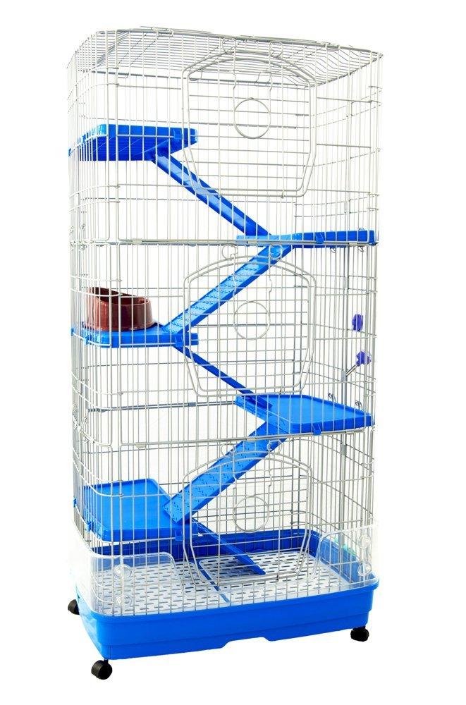 A vendre grande cage rat/furet/chinchilla 61e4a410