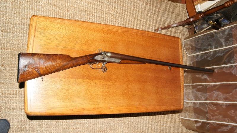 Fusil de chasse G.PEYRON Dsc07410