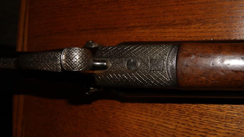 Fusil de chasse G.PEYRON Dsc07417