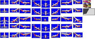 [WIP] DC9-10 Dc-9-110