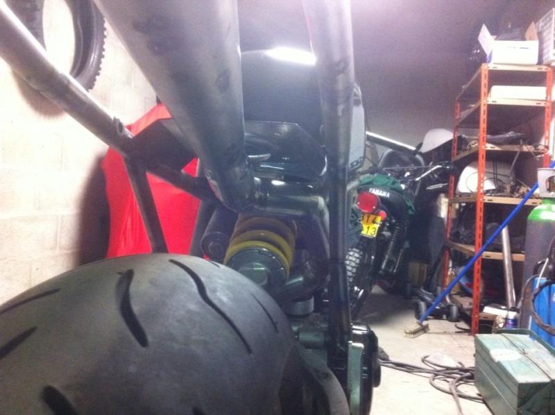 Mes pétoires KTM flat + Ducati café  Ducati26