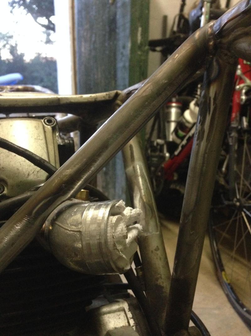 Mes pétoires KTM flat + Ducati café  Ducati49