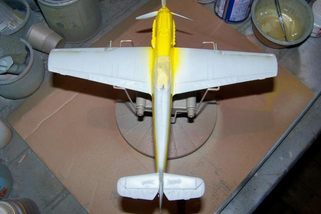 Me 109 E4 (Airfix 1/48) 1939 (Fini) 100_8817