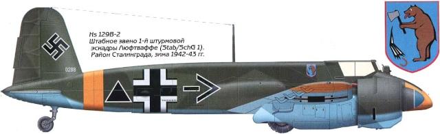 Revell - Henschel Hs 129 B-2 au 1/48 2_1210