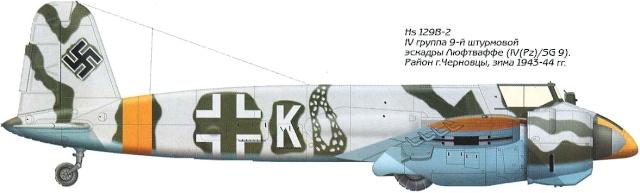 Revell - Henschel Hs 129 B-2 au 1/48 2_9_b110