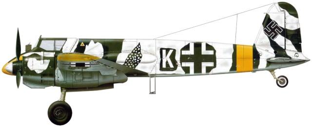Revell - Henschel Hs 129 B-2 au 1/48 2_9_b210
