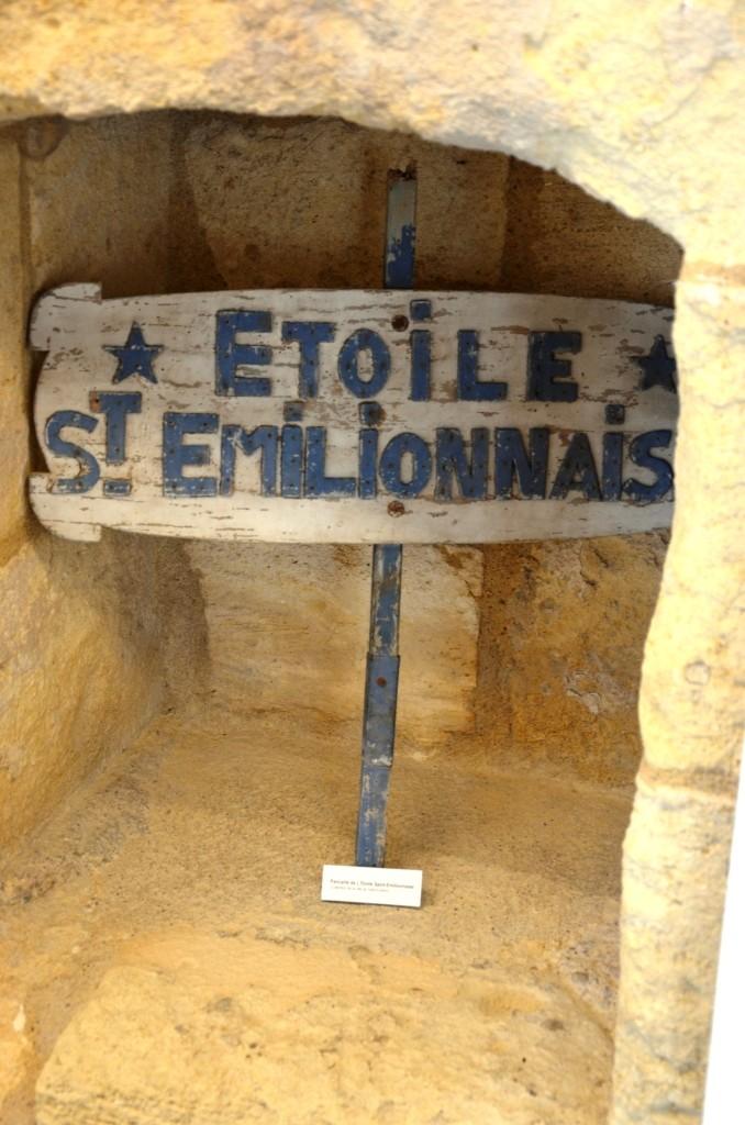 EXPO SAINT EMILION 18 RI ABBE BERGEY LES POILUS SAINT EMILIONAIS Dsc_9144