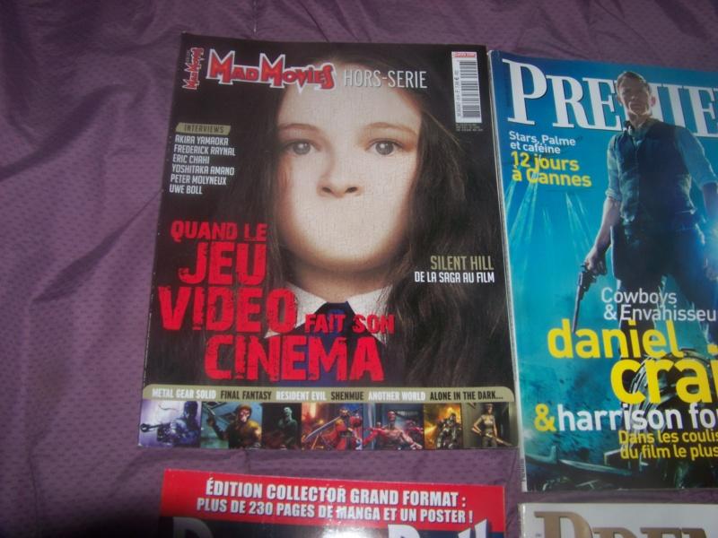 Mes autres collections de BD manga,livre et comics - Page 2 100_2117