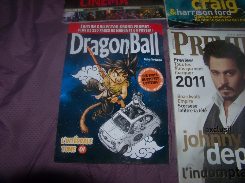 Mes autres collections de BD manga,livre et comics - Page 2 100_2119