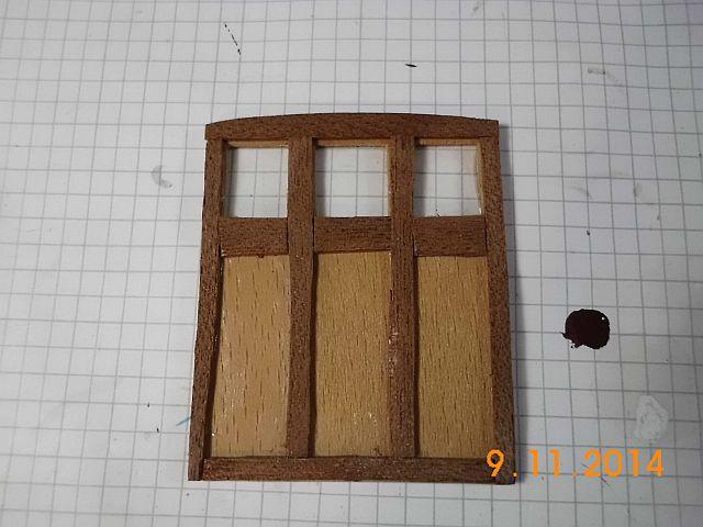 (Weiter-)Baubericht Graupner Anja SL35 1/60 - Seite 2 1610