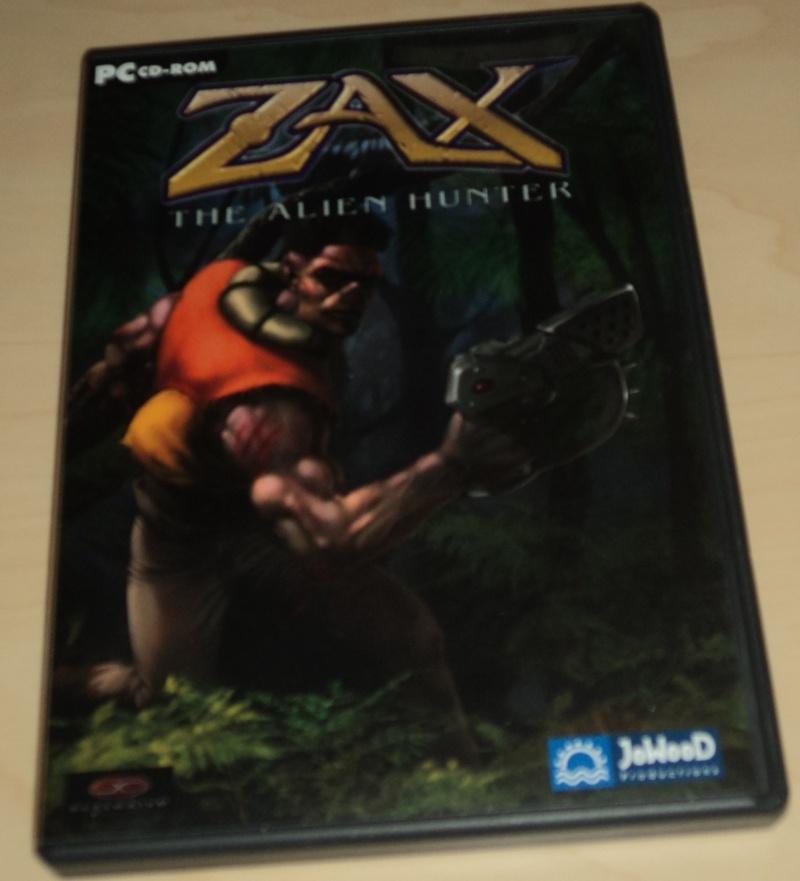 Cerco vecchi videogiochi e qualche rivista Pc_zax10