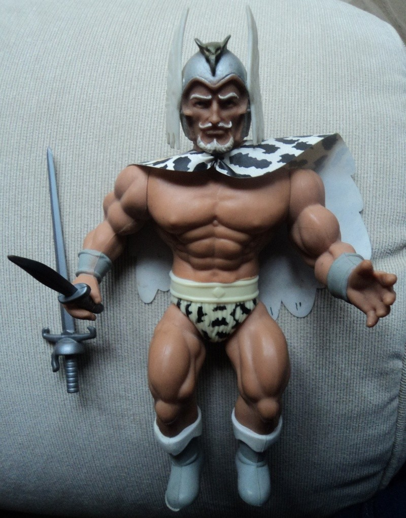Cerco MOTU TAROCCHI , Galaxy Warriors , Combo Heroes , Warlord Remco , Warrior Beasts , Muscle Warriors ecc.. vedi foto inside Warlor10