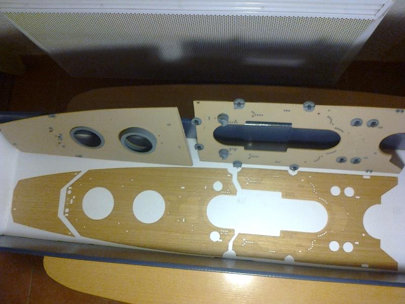 IJN Yamato 1/200 - Page 2 Yamato14