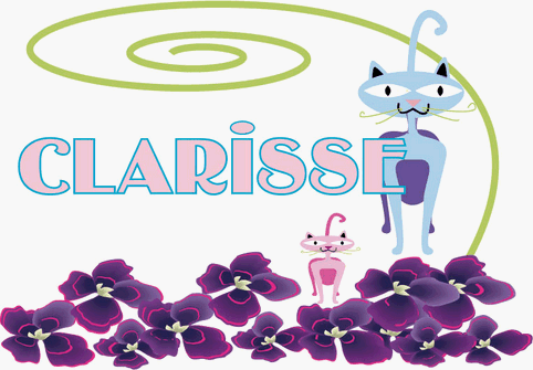 Bon anniversaire CLARISSE ! Claris10