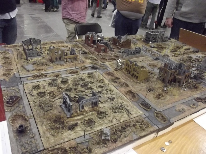 Tables de jeu modulable Stalin11