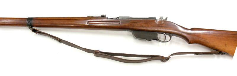 Mannlicher M 95, calibre 8x56 R B1-110