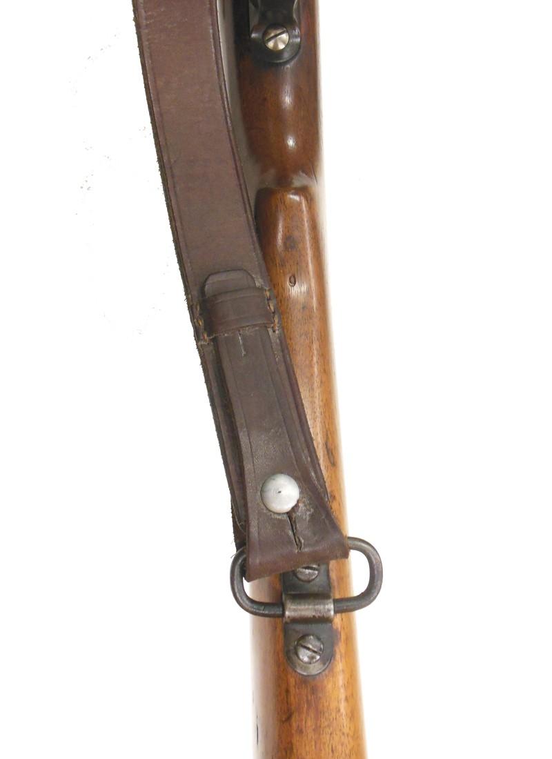 Mannlicher M 95, calibre 8x56 R B210