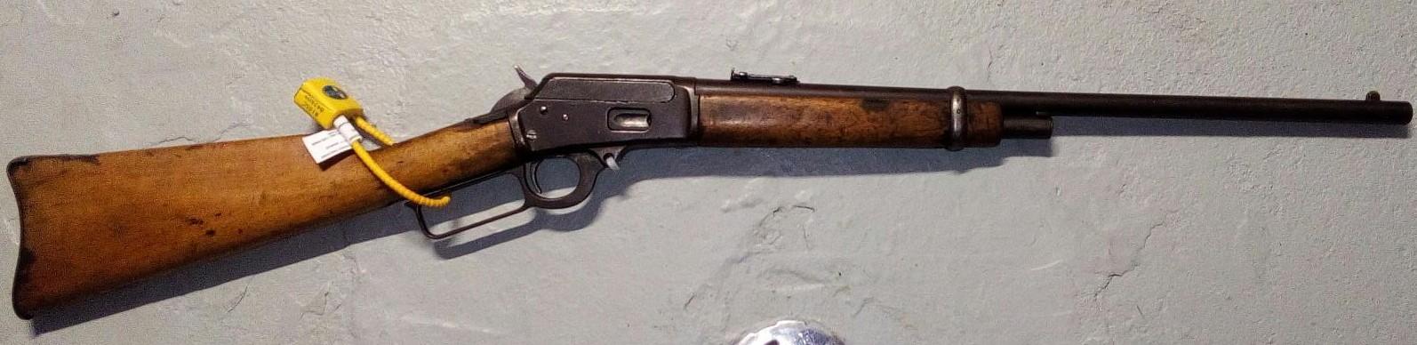 Marlin 1894 carbine en 44-40  Marlin15