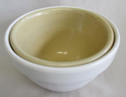 my Beehive bowl collection Beehiv11