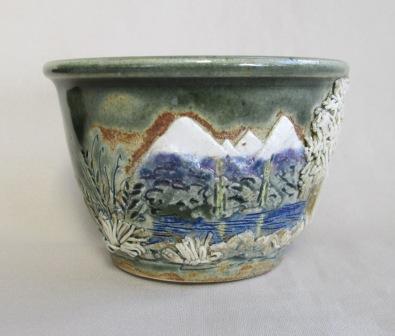 Dovedale Pottery  Doveda10