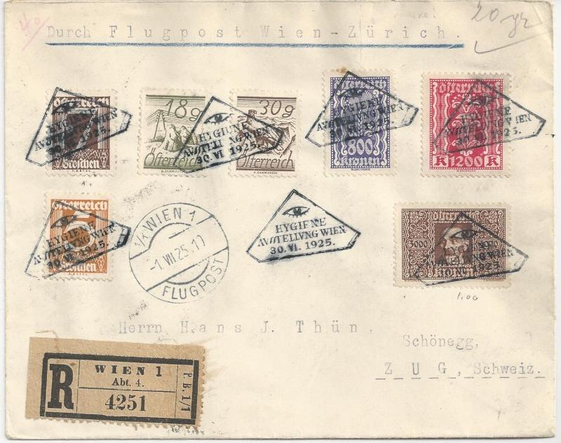 Österreich 1925 - 1938 Bild11