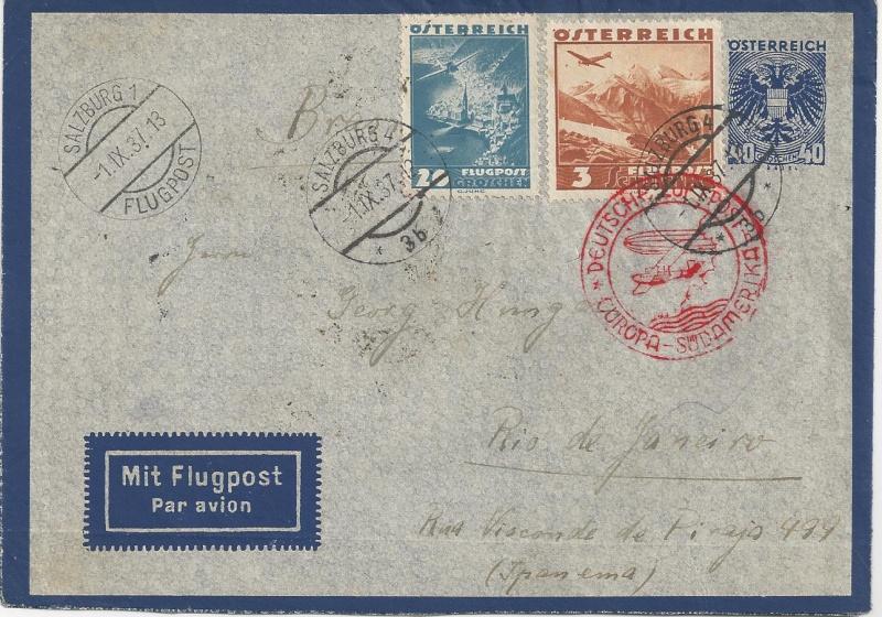 Österreich 1925 - 1938 Bild24