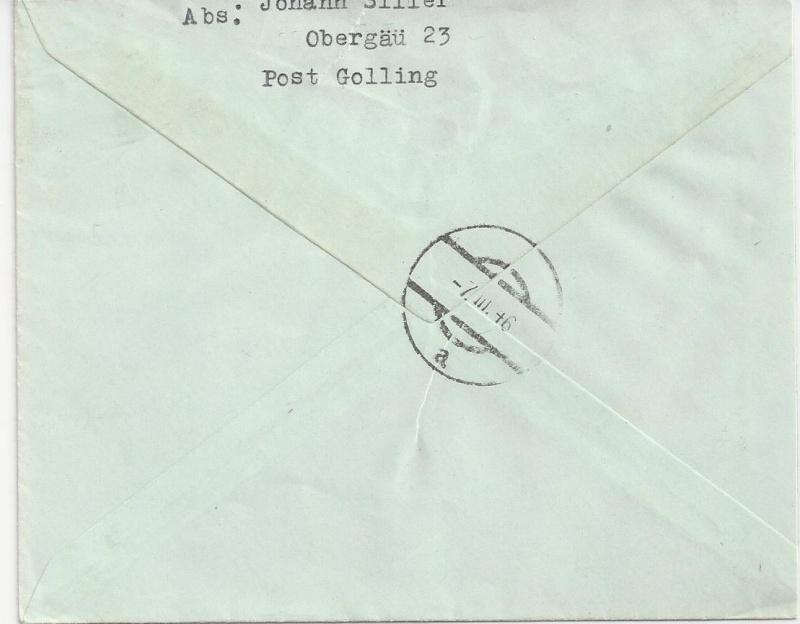 Deutsches Reich - Belege aus März 1946  - Seite 2 Bild_115